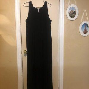 EUC Piphany Bradbury in Black Size XL